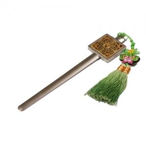 완자문 편지봉투칼