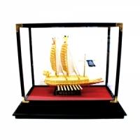 금도금거북선(30cm)