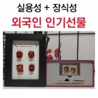하회탈기획3종선물세트2