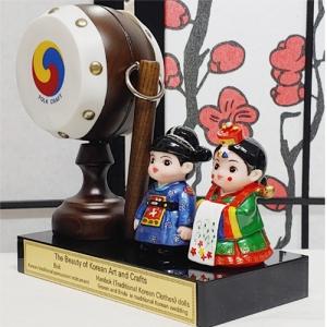한국을알리는선물스페셜세트